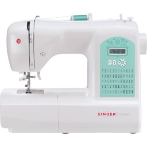 Living Creatively with Fibro | Singer Starlet 6660 Sewing Machine