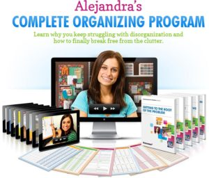 Living Creatively with Fibro | Alejandra's Power Productivity Program