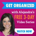 Living Creatively with Fibro | Alejandra.tv 3 Day video series