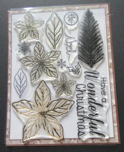 Living Creatively with Fibro | Dreamees Poinsettias