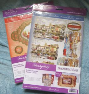 Living Creatively with Fibro | Hunkydory Crafting Live purchase
