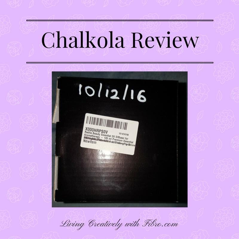 Chalkola Review testing