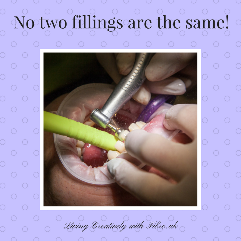 No two fillings are the same