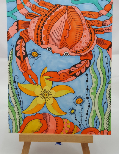 Colorista Under the Sea 2