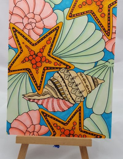 Colorista Under the Sea 4