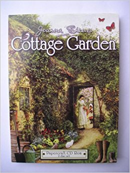 Living Creatively with Fibro | Cottage Garden