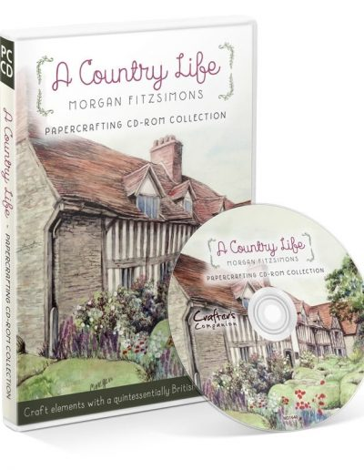 Living Creatively with Fibro | A Country Life