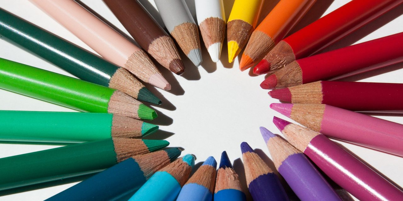 2017 Colouring Pens And Pencils On The Market Living Creatively