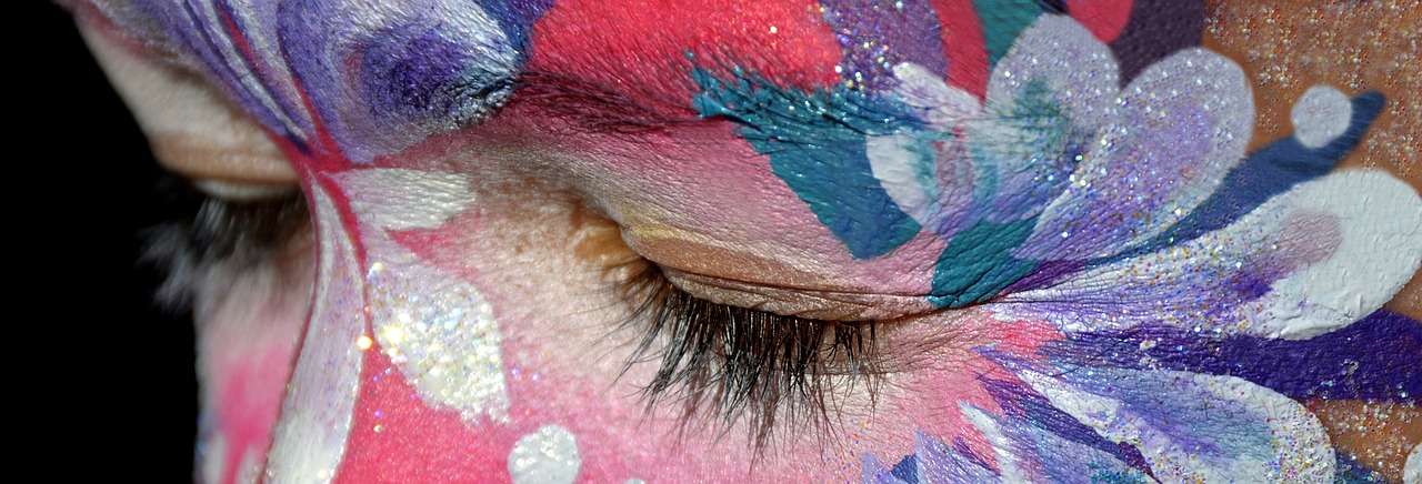 Living Creatively with Fibro   Fairy Dust Glitter