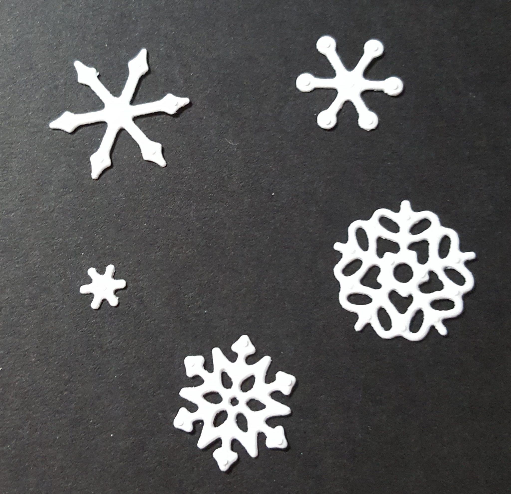 Basic Snowflakes