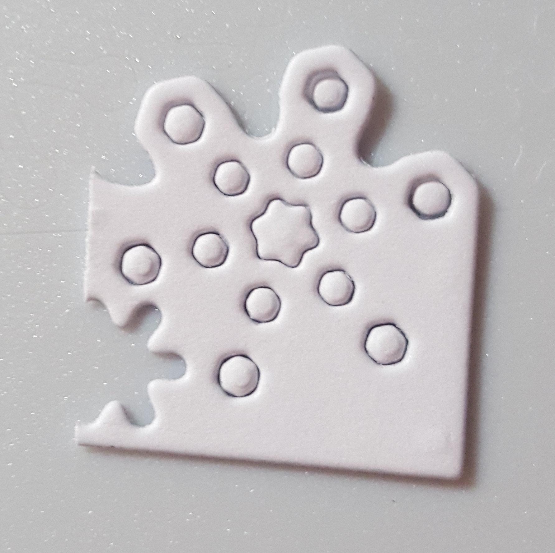 Smallest Snowflake