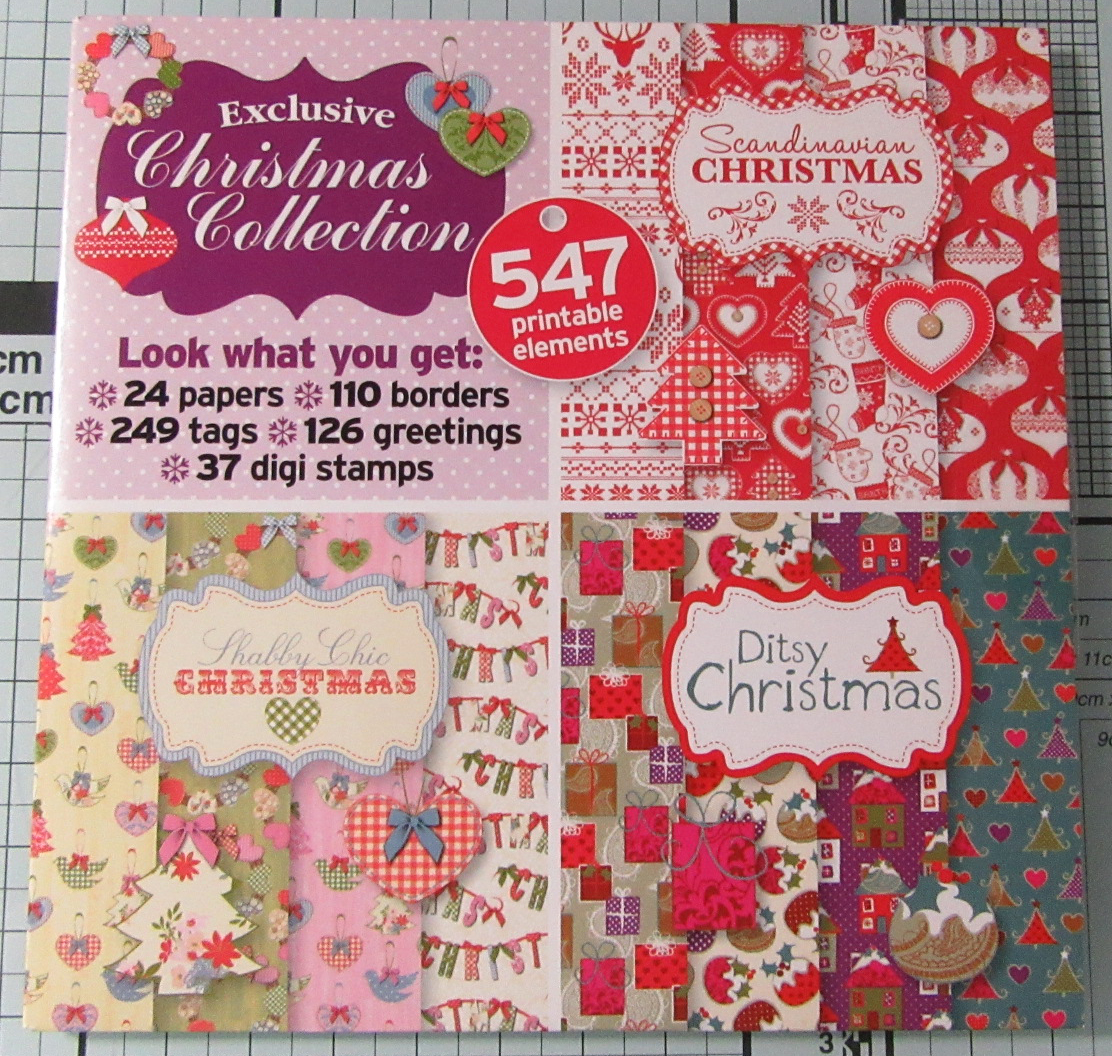Living Creatively with Fibro | Exclusive Christmas Collection