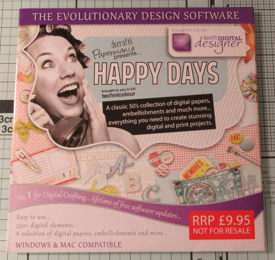 Living Creatively with Fibro | Happy Days