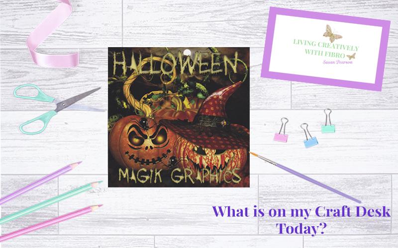 Having a Magik Halloween