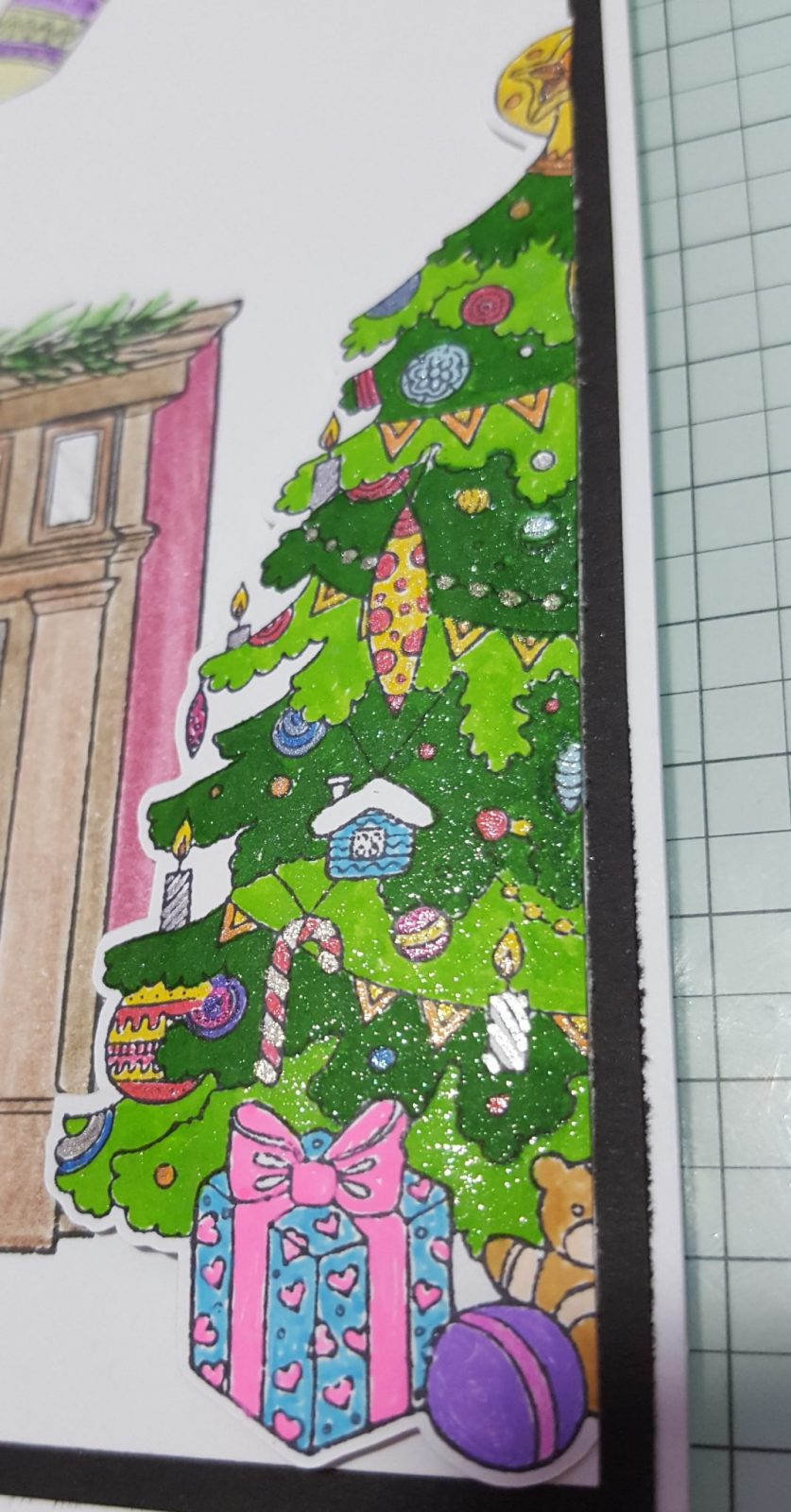 Christmas Sparkle Tree