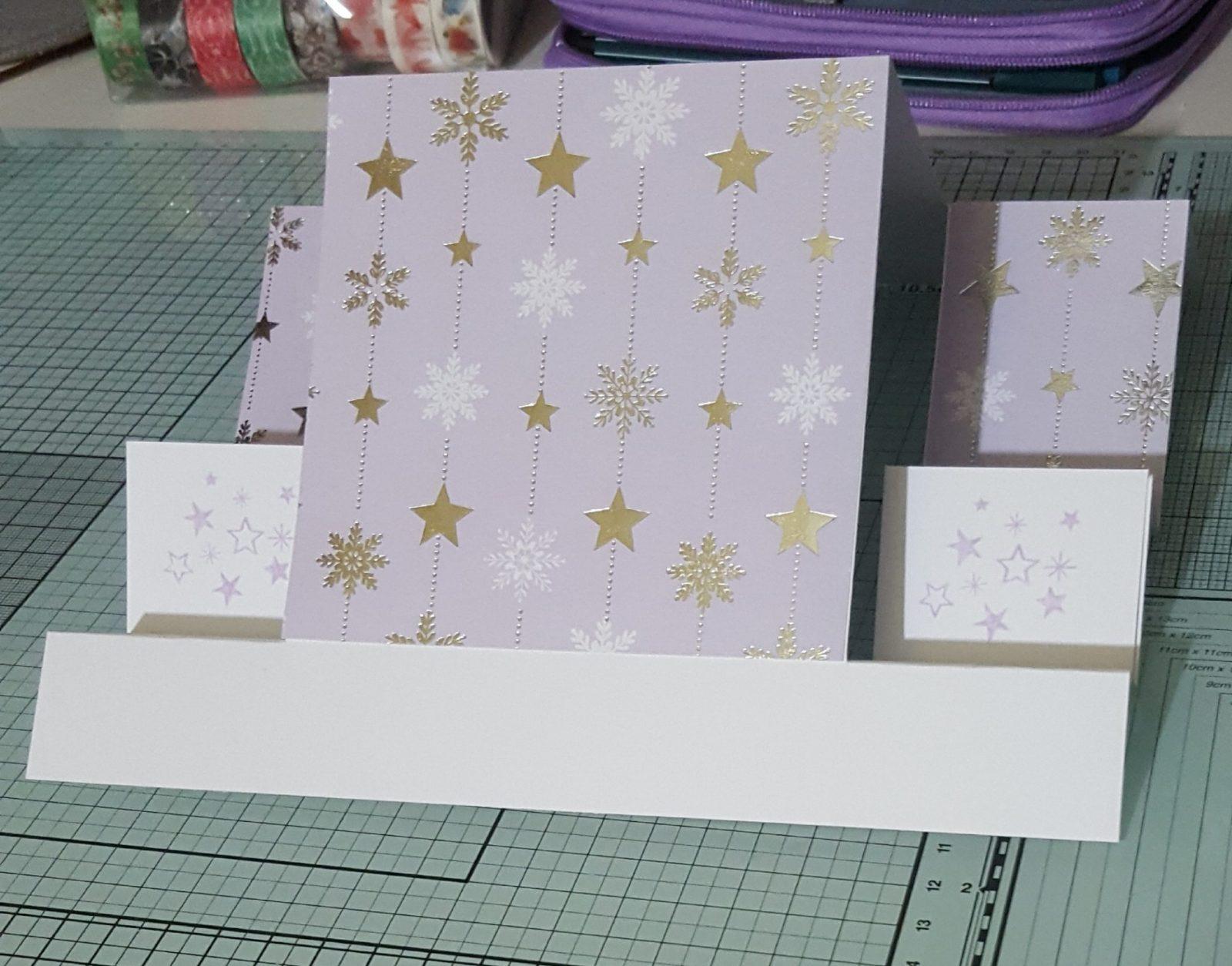 Stamped Stars