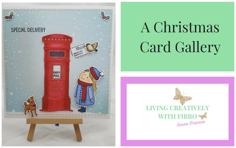 A Christmas Card Gallery 2017