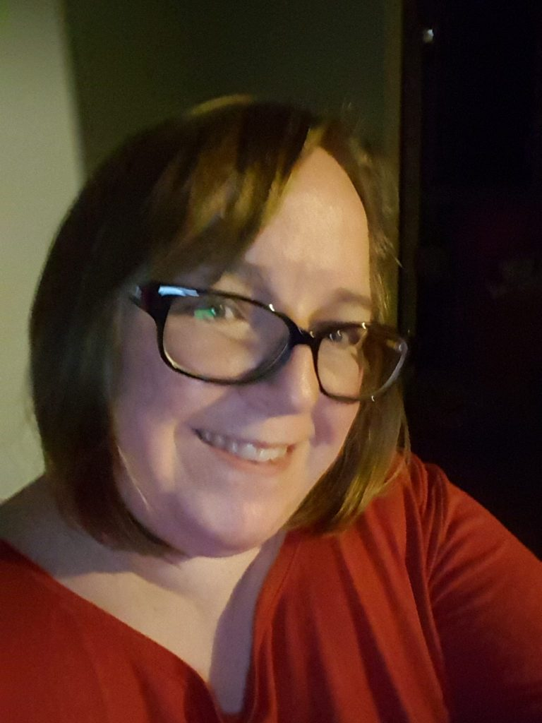 Living Creatively with Fibro | New Haircut