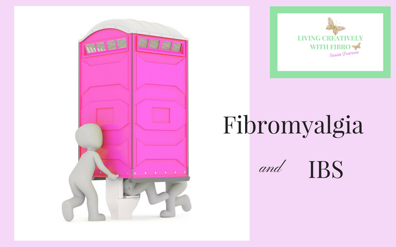 Living with Fibromyalgia and IBS
