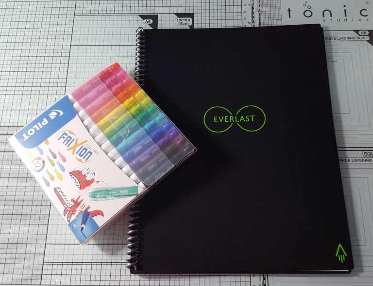 Living Creatively with Fibro | Rocket Everlast