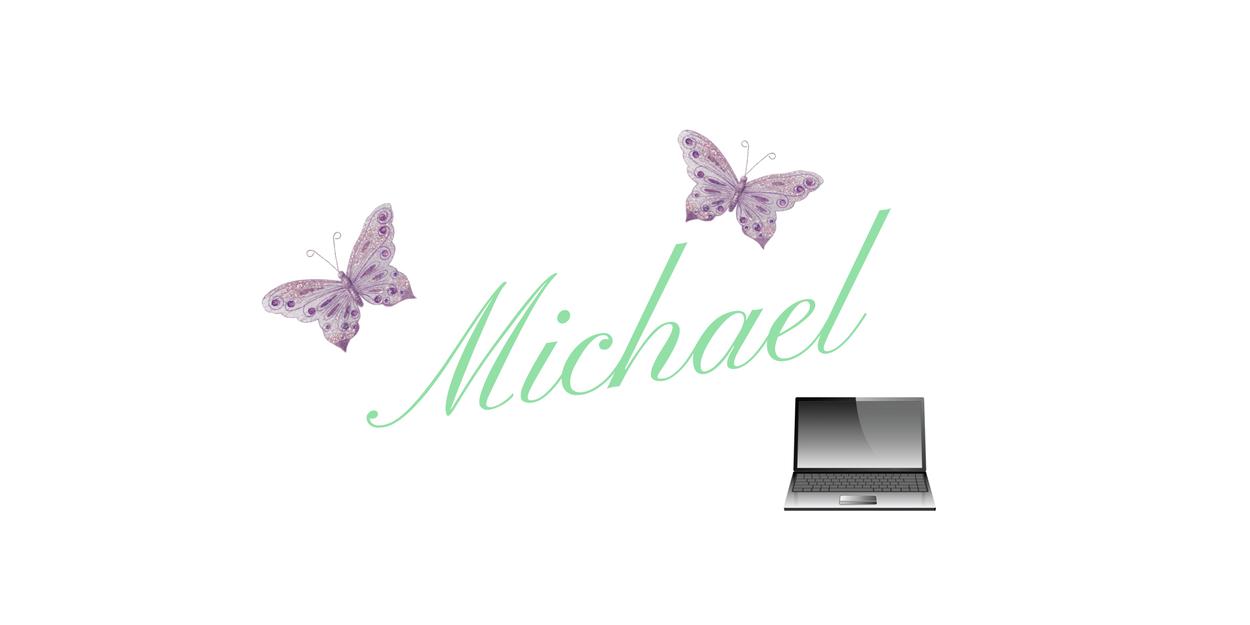 Michael Signature 1