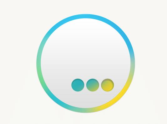 An image of the Lacona App Logo