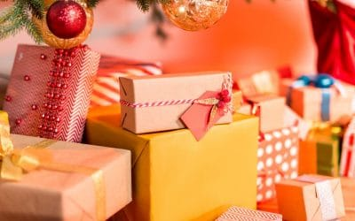 Christmas Gift Ideas for Spoonies 2020