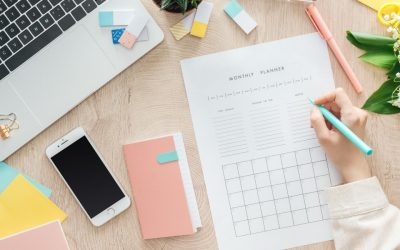 The Importance of Planning for Bloggers