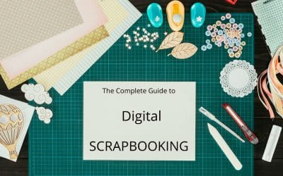 An Introduction to Digital Scrapbooking