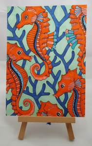 Colorista Under the Sea 1